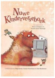 Nuwe-Kinderverseboek