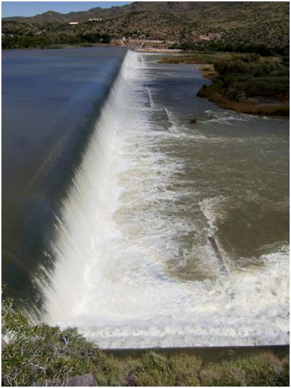 Boegoeberg se dam