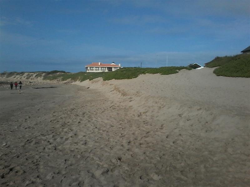 Strandskade