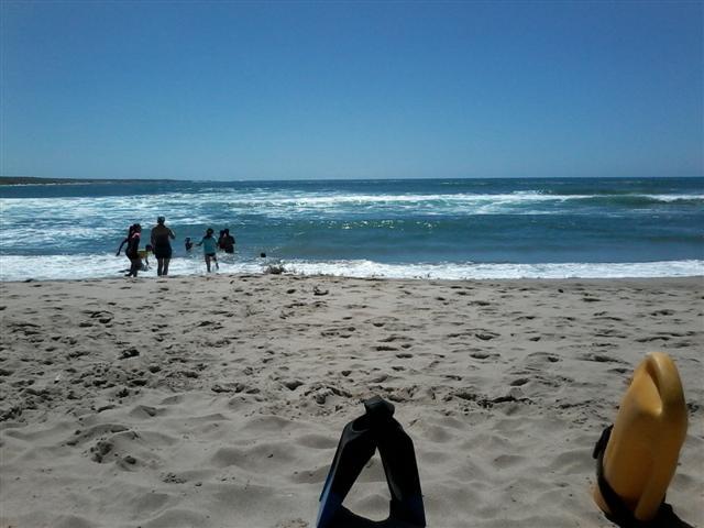 Gourits strand